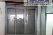 Системы перегородок Tandem Standart.  Toyota центр, ул.Мечникова, 112а